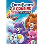 Care Filmer Care Bears & Cousins: Take Heart [DVD]